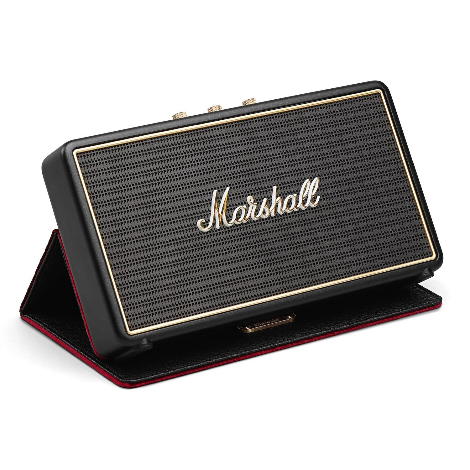 Immagine per Bundle Flip Cover e Diffusore Bluetooth Marshall  Stockwell da DIMOStore