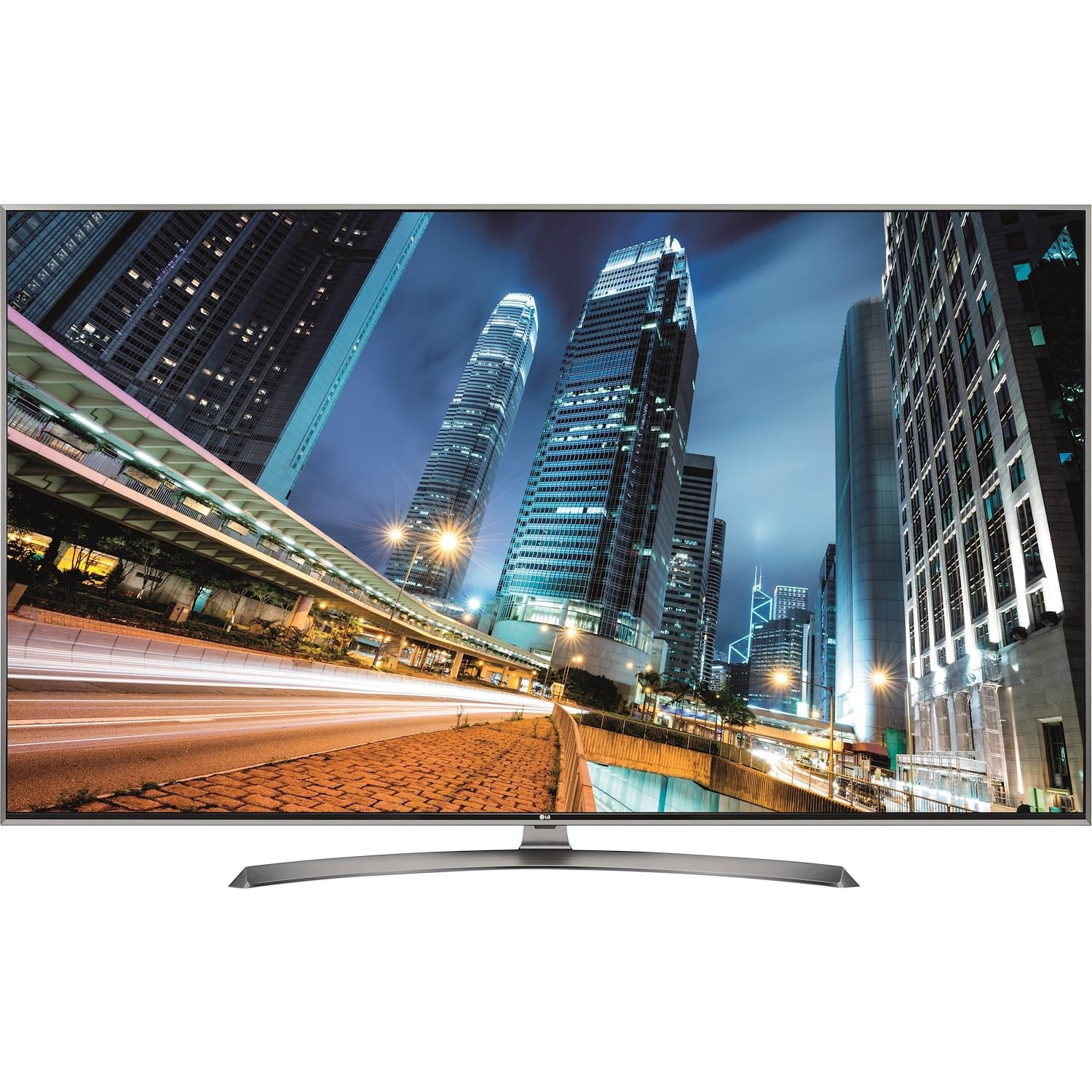 Immagine per TV LED Smart 4K UHD LG 55UJ750V da DIMOStore