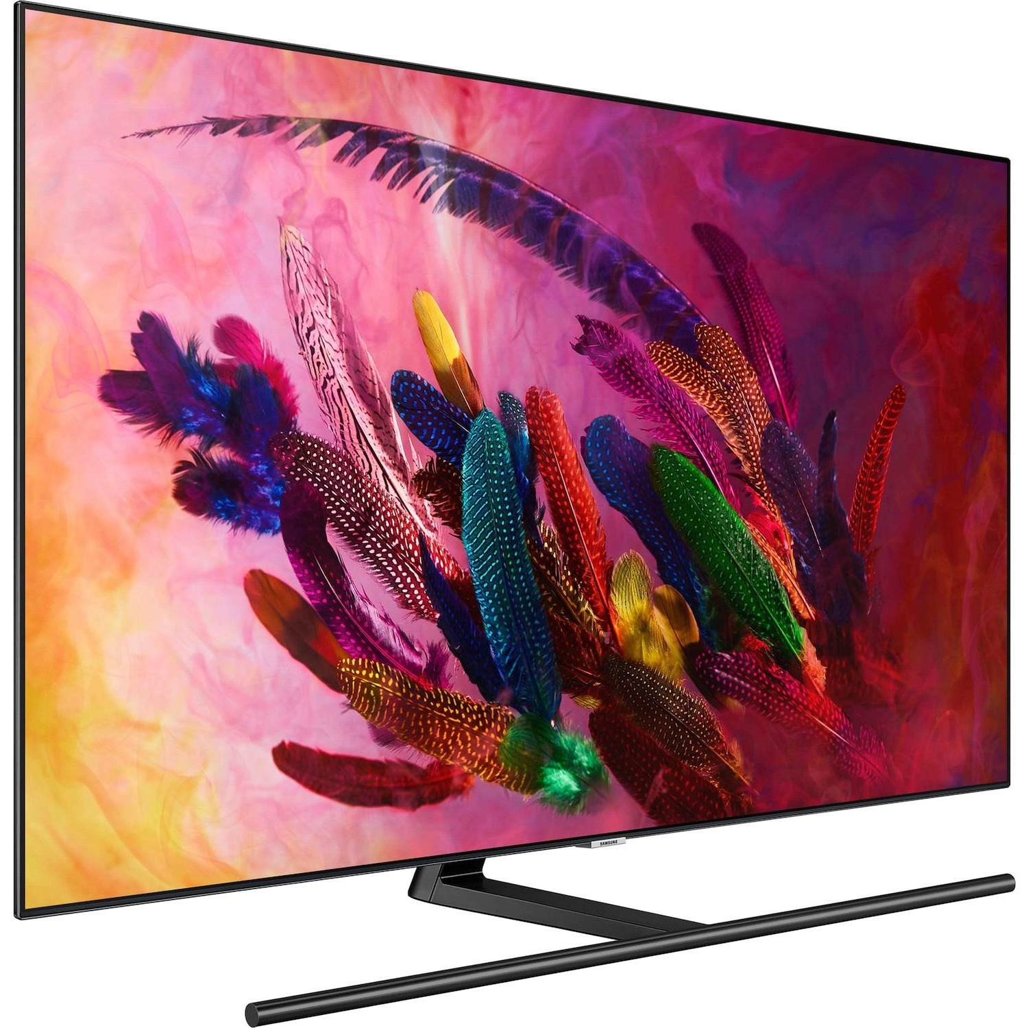 Immagine per TV LED Smart 4K UHD Samsung 55Q7FNAT da DIMOStore