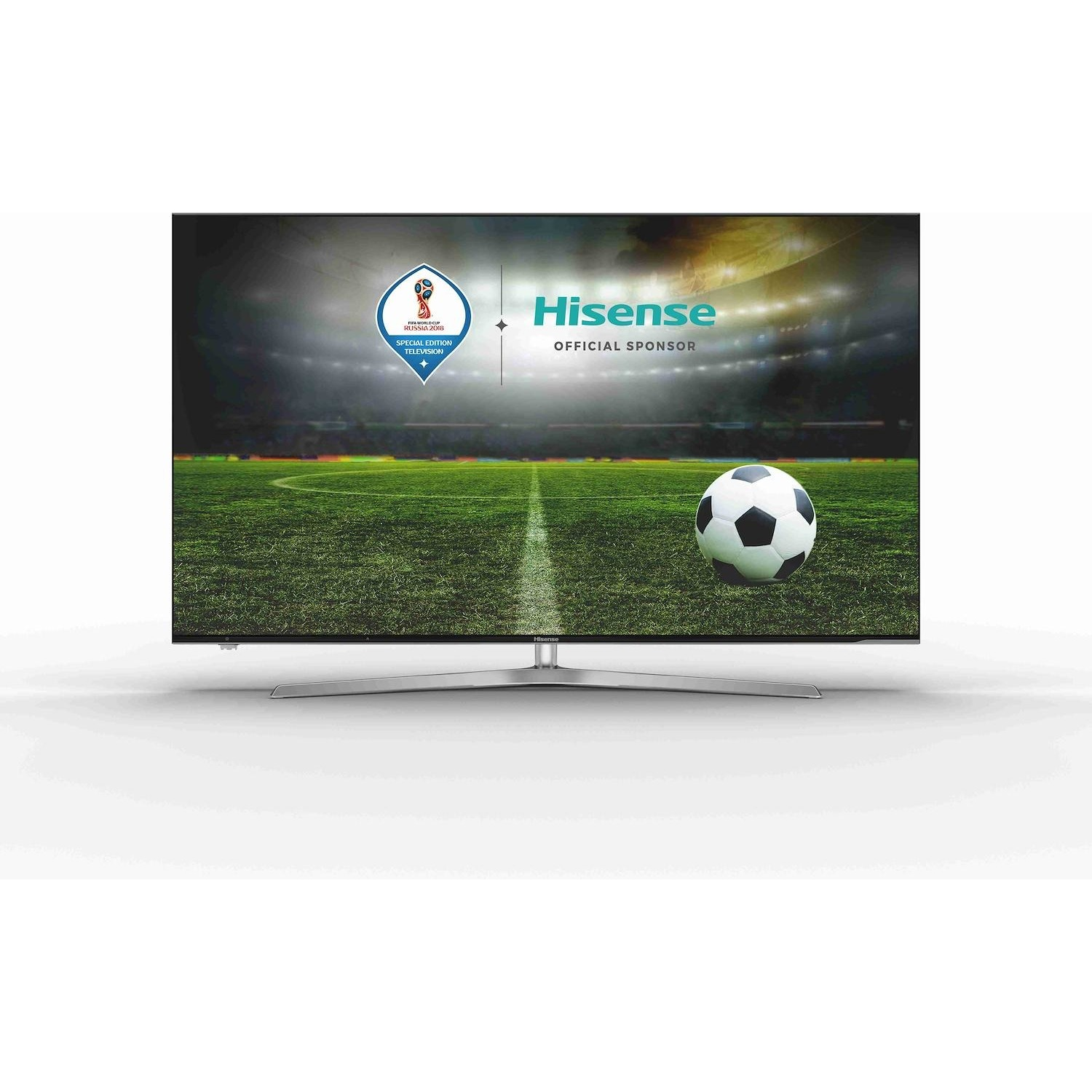Immagine per TV LED Smart 4K UHD Hisense 50U7A da DIMOStore