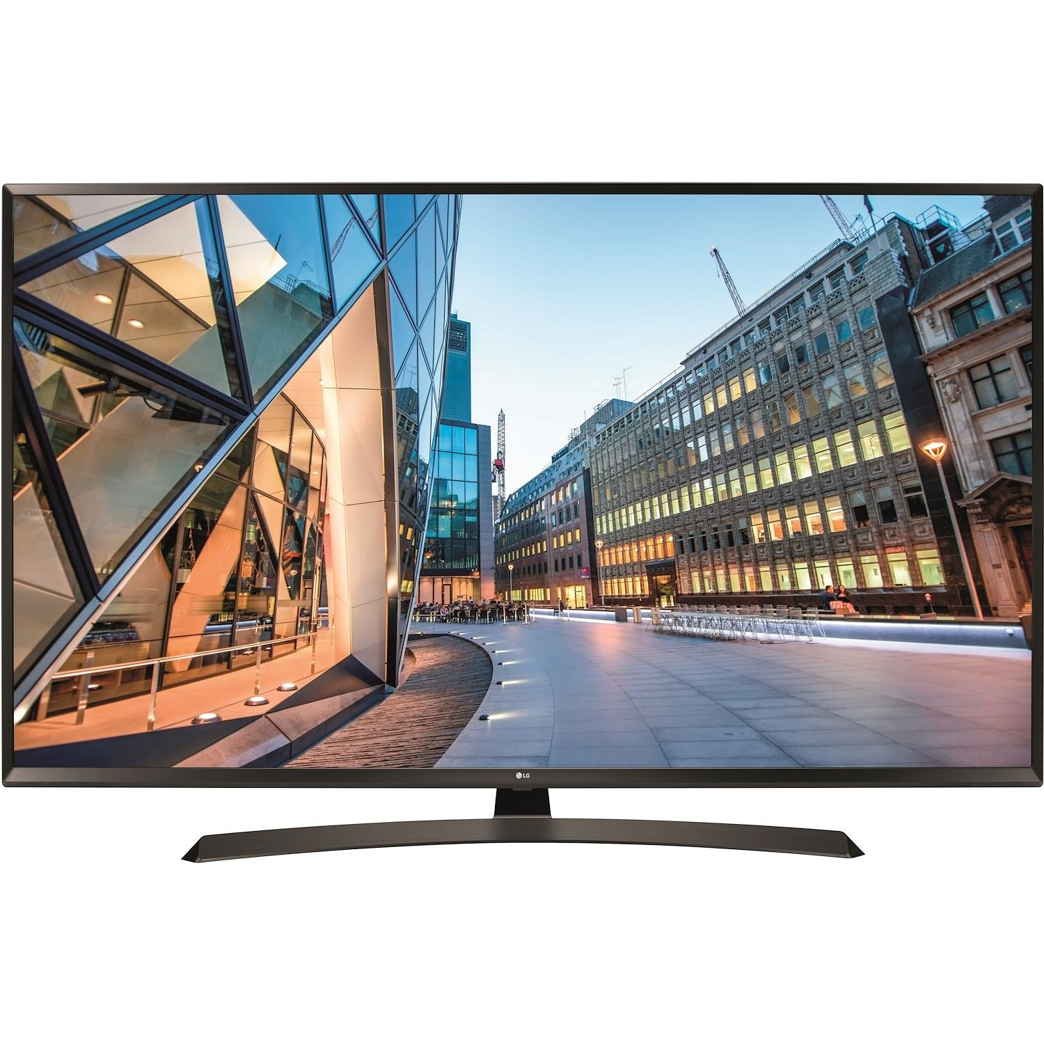 Immagine per TV LED Smart 4K UHD LG 65UJ634V da DIMOStore