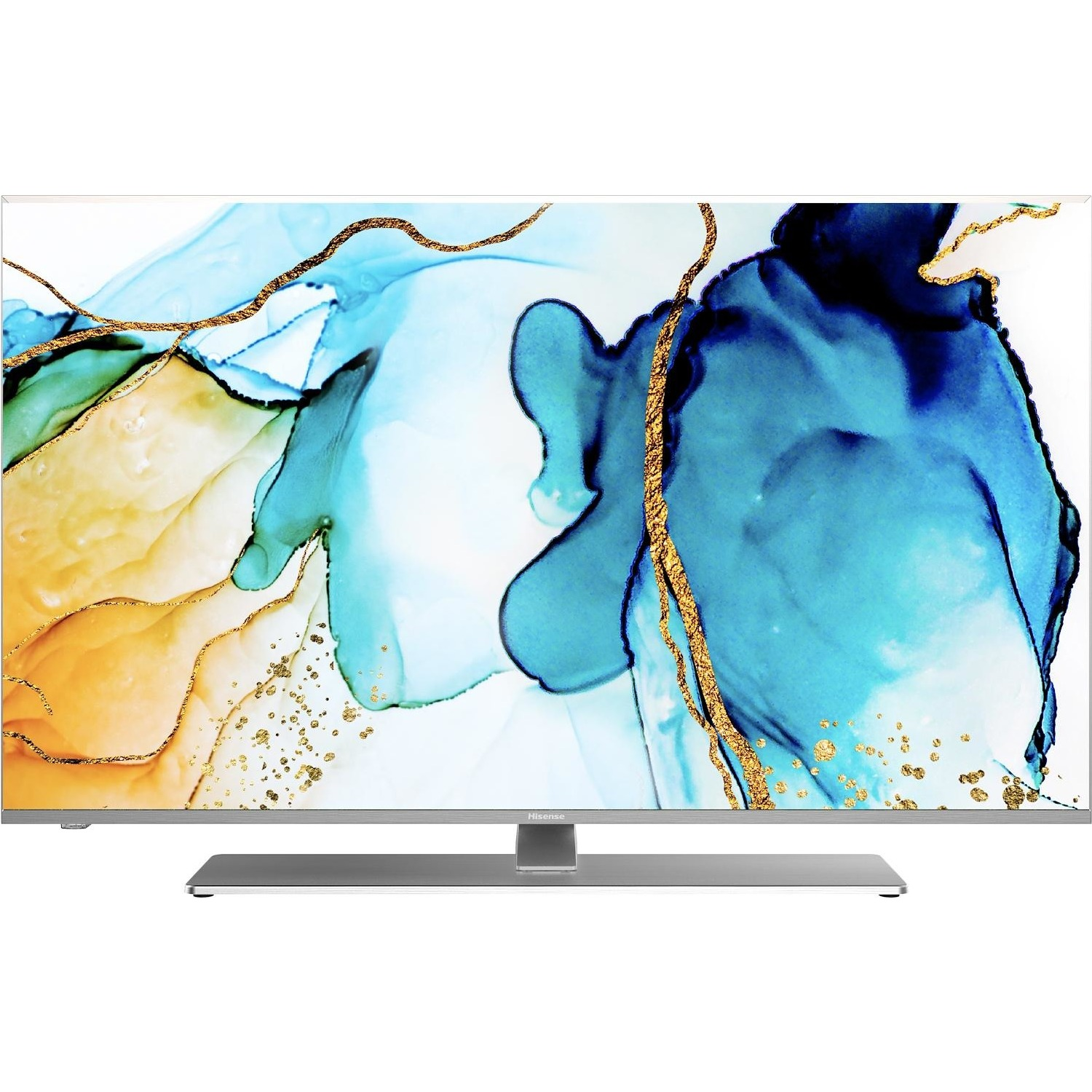 Immagine per TV LED Smart 4K UHD Hisense 55A6570 da DIMOStore