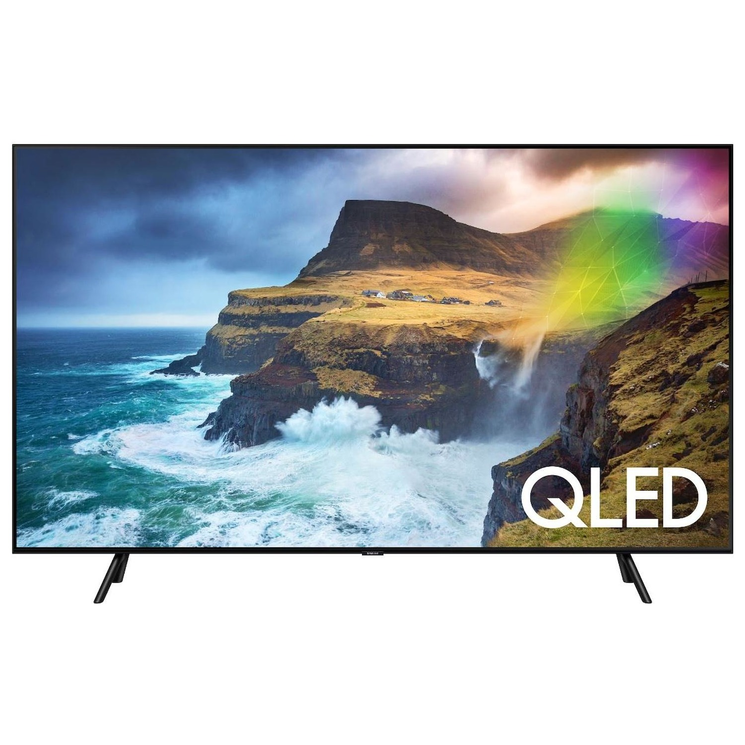 Immagine per TV LED 4K UHD Smart Samsung 49Q70RAT da DIMOStore
