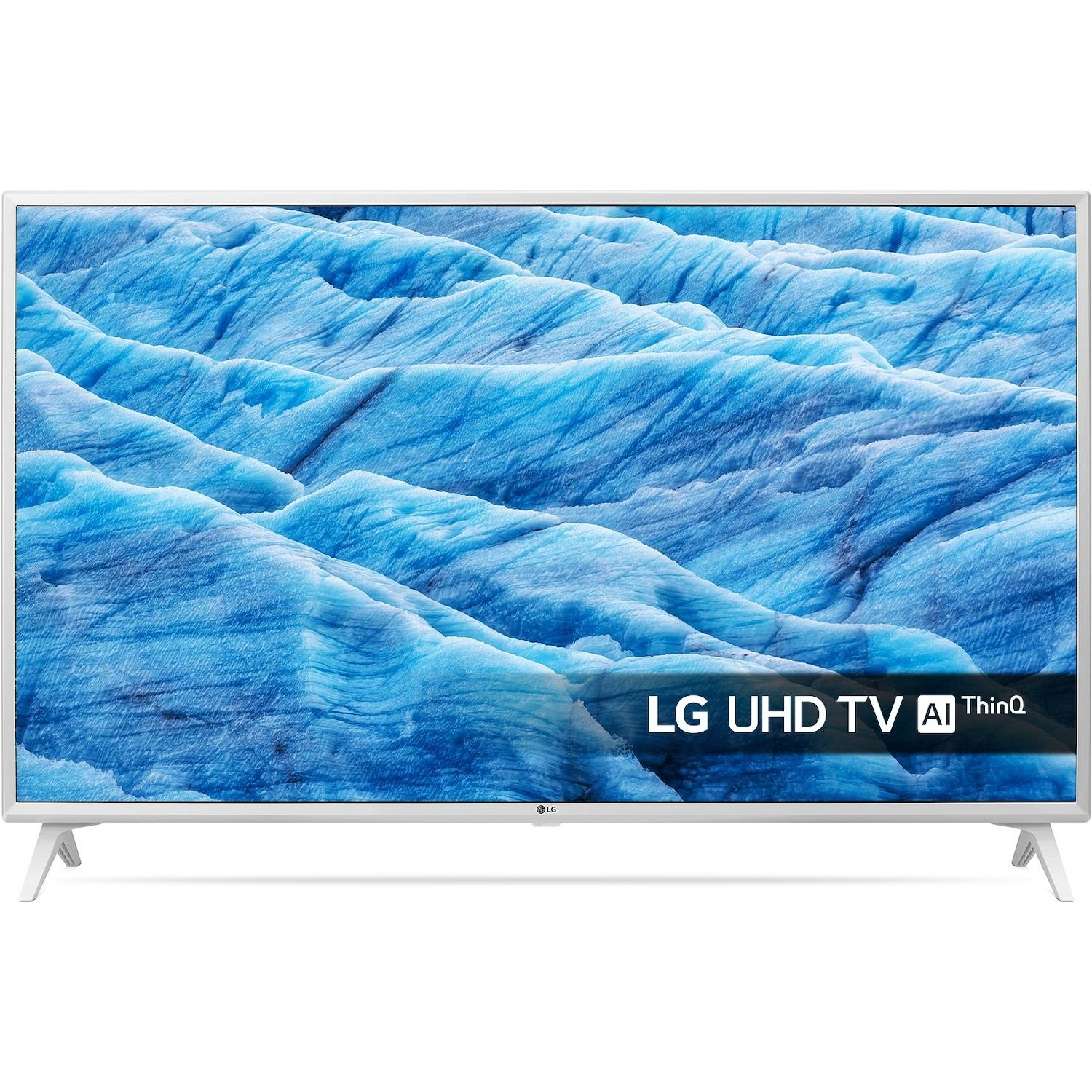 Immagine per TV LED Smart 4K UHD LG 43UM7390P da DIMOStore
