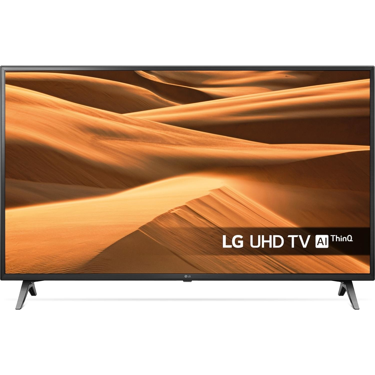 Immagine per TV LED Smart 4K UHD LG 49UM7100P da DIMOStore