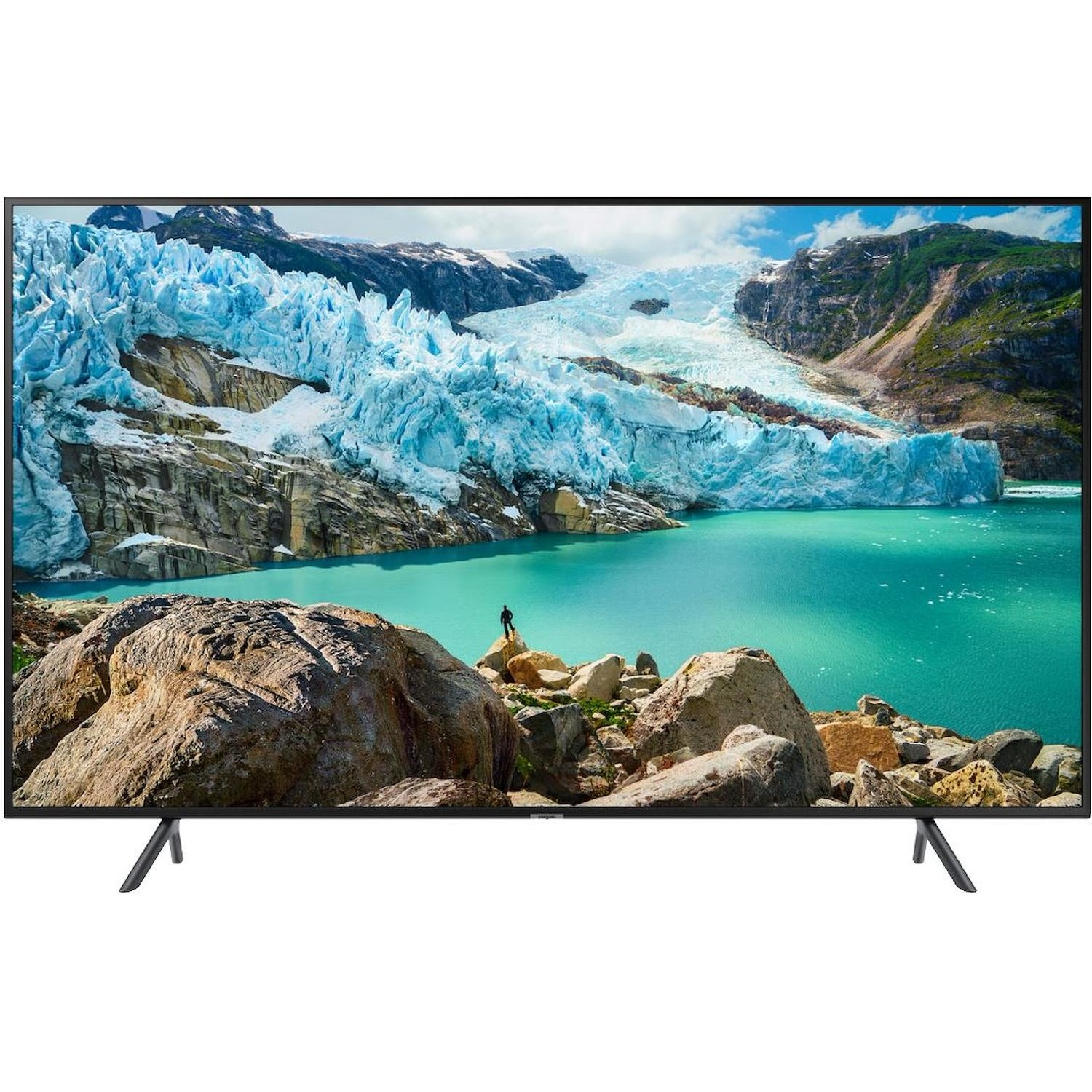 Immagine per TV LED Smart 4K UHD Samsung 65RU7170 da DIMOStore
