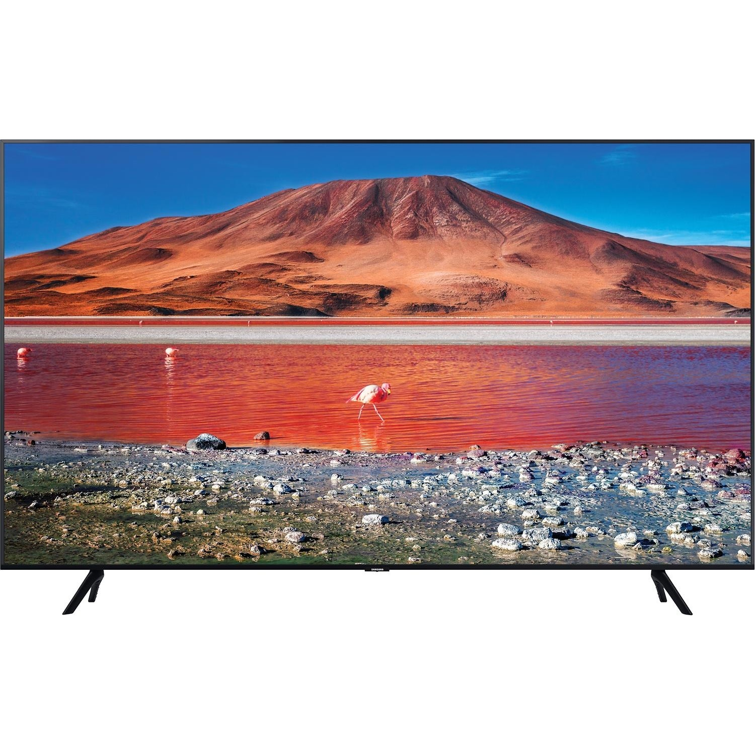 Immagine per TV LED Smart 4K UHD Samsung 43TU7070 da DIMOStore
