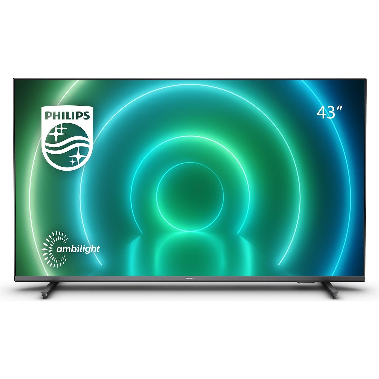 Immagine per TV LED 4K UHD Android Smart Philips 43PUS7906 da DIMOStore