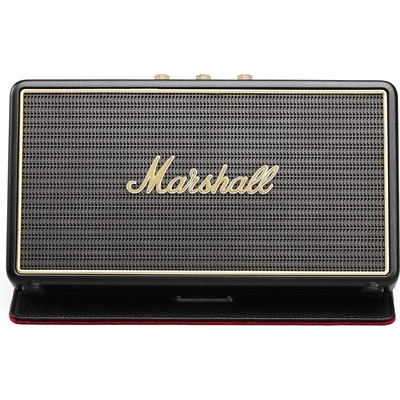 Bundle Flip Cover e Diffusore Bluetooth Marshall  Stockwell