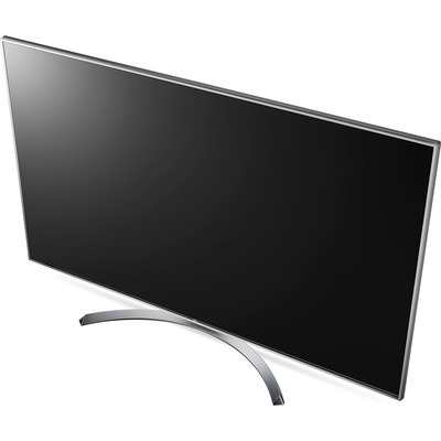 TV LED Smart 4K UHD LG 55UJ750V
