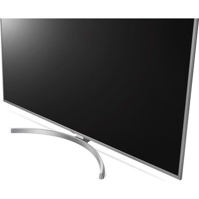 TV LED Smart 4K UHD LG 55UK7550