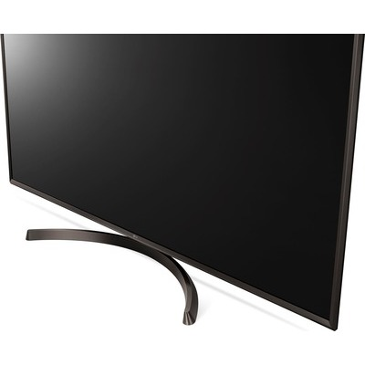 TV LED Smart 4K UHD LG 55UK6400