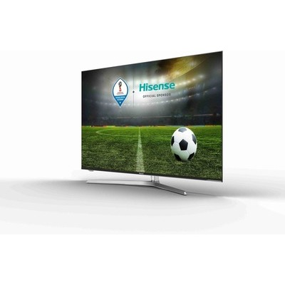 TV LED Smart 4K UHD Hisense 50U7A