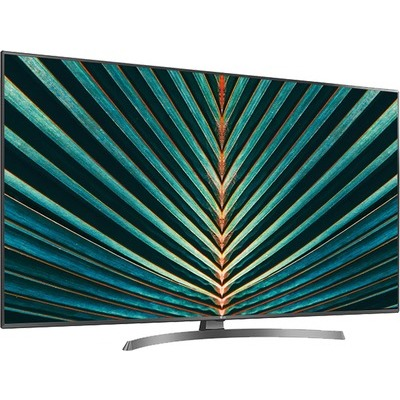 TV LED Smart 4K UHD LG 50UK6750