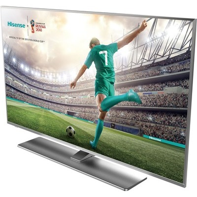 TV LED Smart 4K UHD Hisense 55A6570