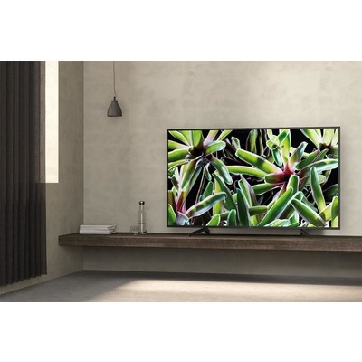 TV LED Smart 4K UHD Sony 43XG7096B