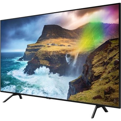 TV LED 4K UHD Smart Samsung 49Q70RAT