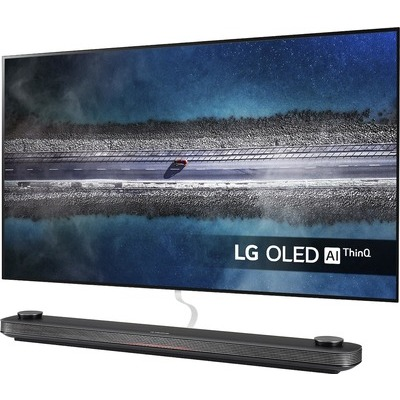TV OLED UHD 4K Smart LG 65W9PLA Signature