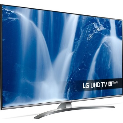 TV LED Smart 4K UHD LG 50UM7600P
