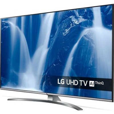 TV LED Smart 4K UHD LG 43UM7600P