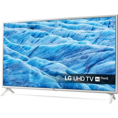 TV LED Smart 4K UHD LG 43UM7390P