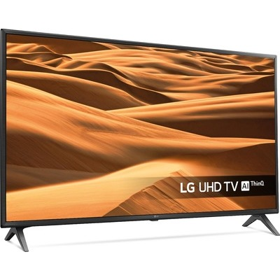TV LED Smart 4K UHD LG 49UM7100P