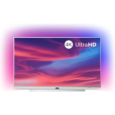 TV LED 4K Smart ANDROID Philips 43PUS7304