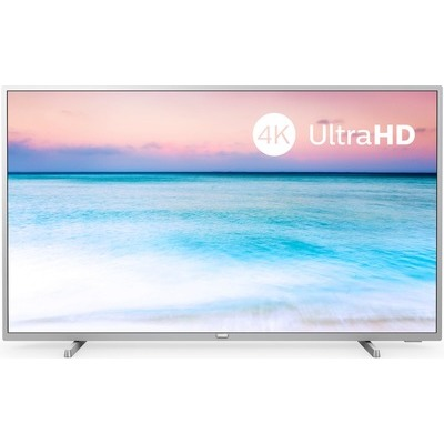 TV LED Smart 4K UHD Philips 50PUS6554