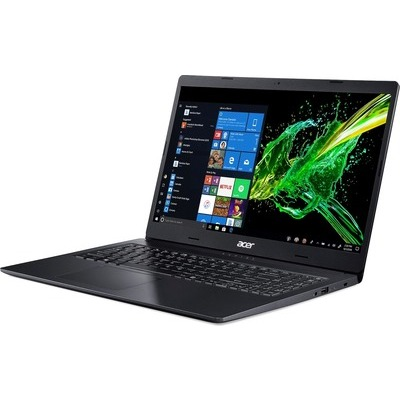 Notebook Acer A315-55G-5364 nero