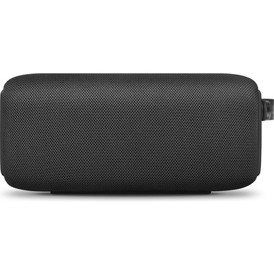 Diffusore Fresh 'N Rebel Rockbox Bold M Bluetooth waterproof speaker colore storm gray