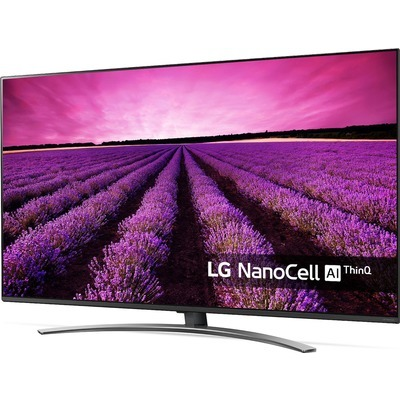 TV LED LG 49SM8200P Calibrato 4K FULL HD