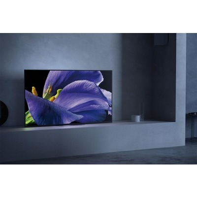 TV OLED Sony 55AG9 Calibrato 4K e FULL HD