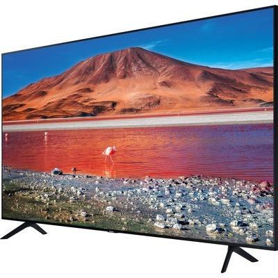 TV LED Smart 4K UHD Samsung 55TU7070