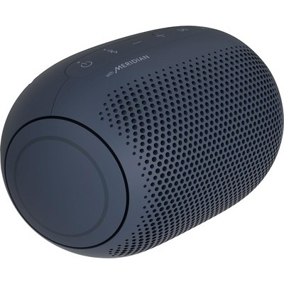 Speaker bluetooth LG PL2 colore nero