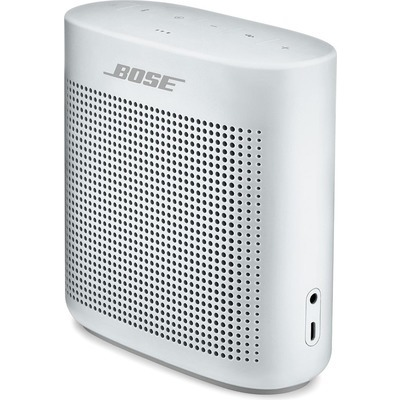 Diffusore Bose Soundlink Color II bianco