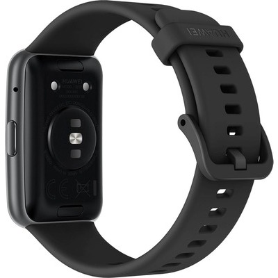 Smartwatch Huawei Fit Active version black nero