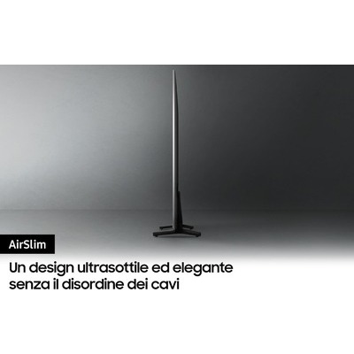 TV LED Smart 4K UHD Samsung 50Q60AAU